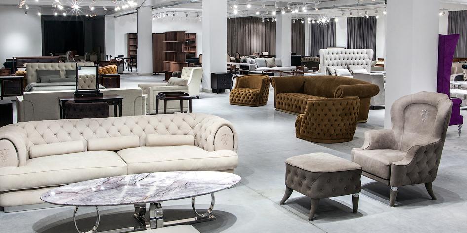2 крутые распродажи февраля: мебель и элементы интерьера