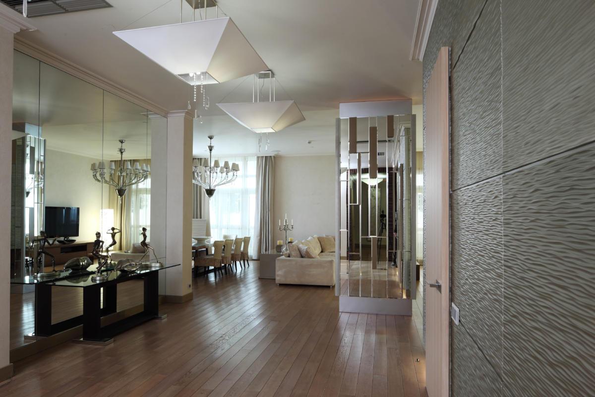 В гостях у Roomble: Оксана Лычагина, архитектор, художник и модельер