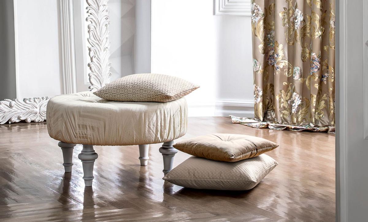 Дом текстиля Togas выпускает новую коллекцию тканей