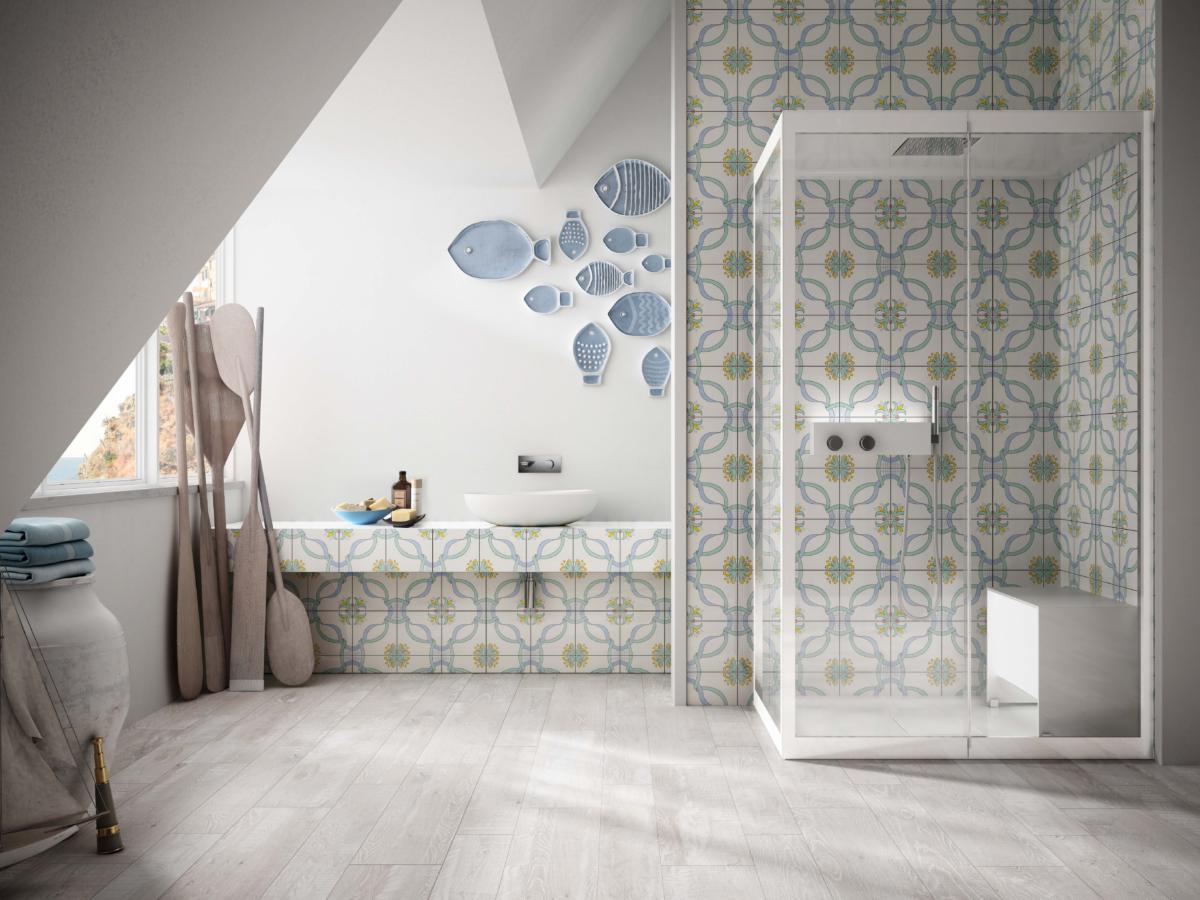Свежие идеи для ванной комнаты: более 40 новинок сантехники 2017/2018