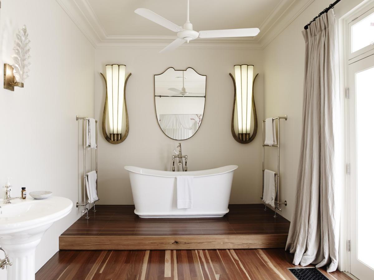 Как выбрать ванну: стальная, чугунная или акриловая