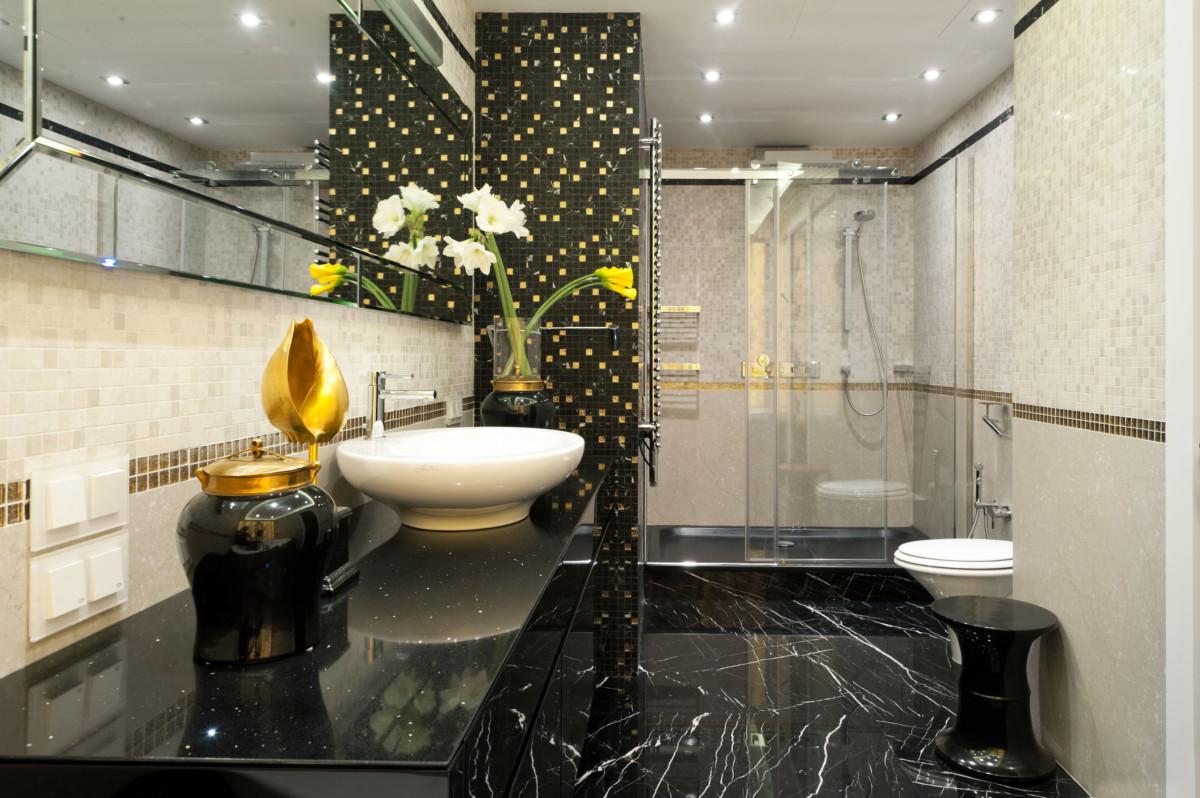 13 интерьеров ванных комнат из инстаграмов дизайнеров