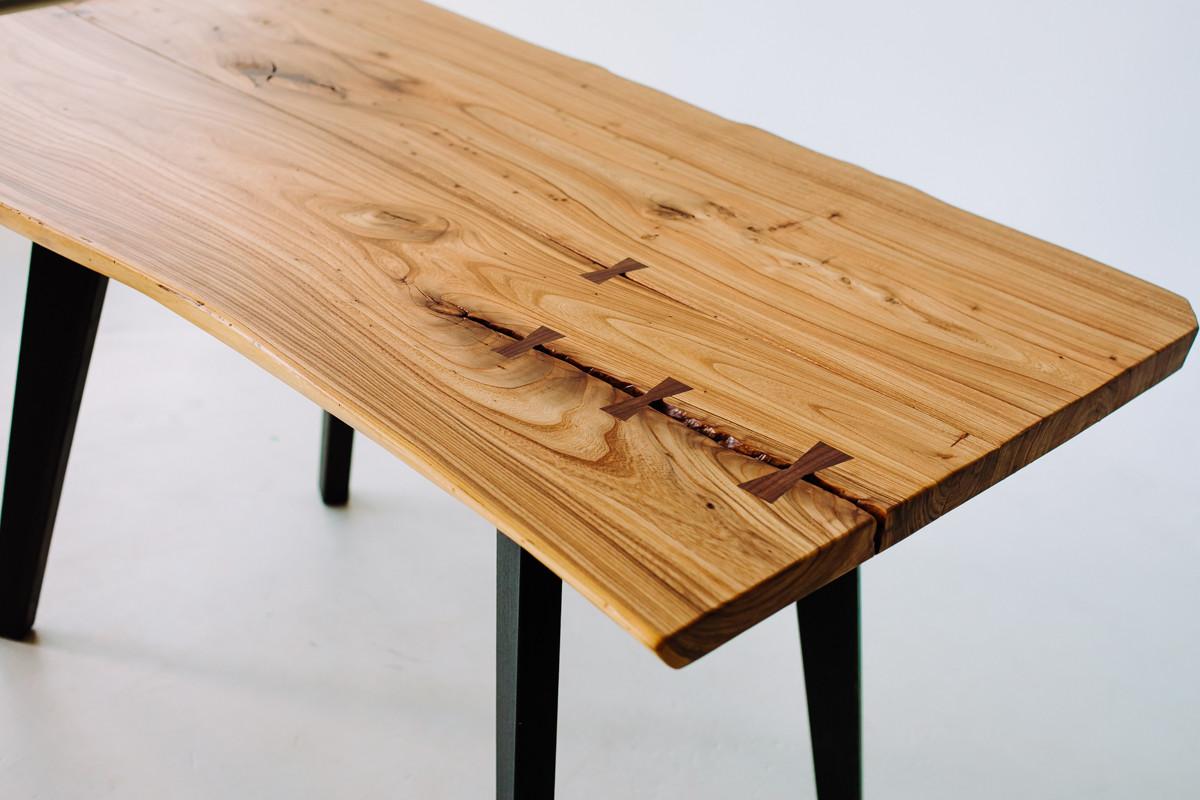 Мебель из дерева, лофт и эко — 12 мая в Москве откроется выставка Wood Works