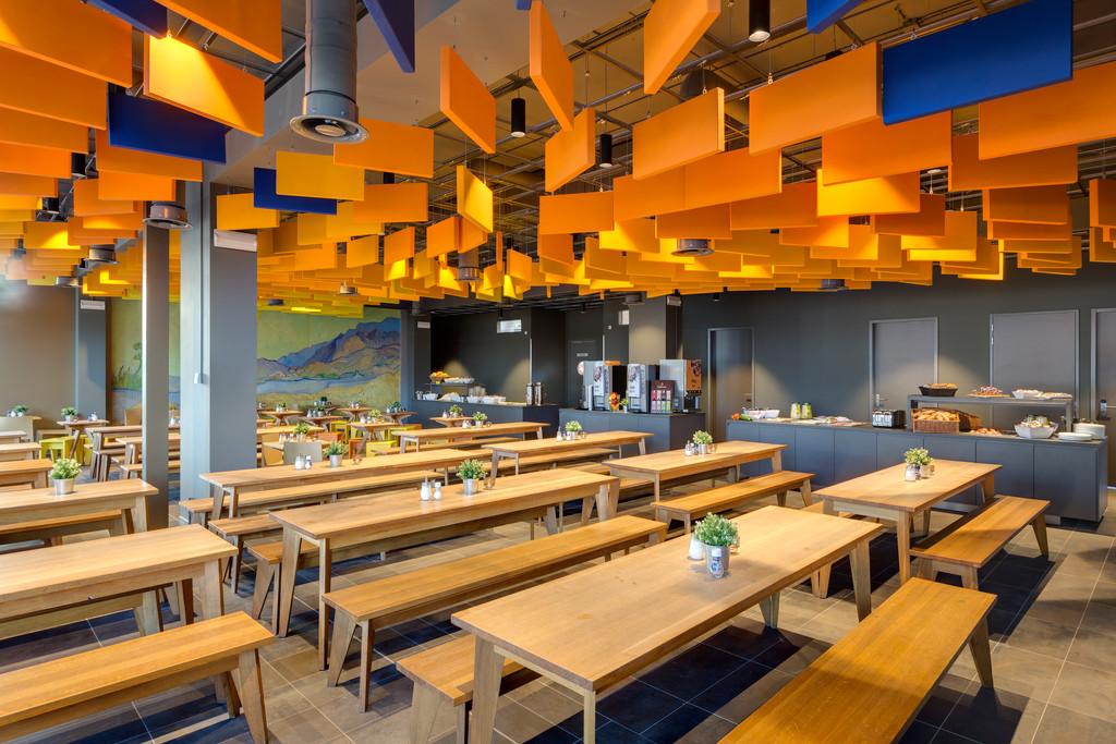 Стартовал конкурс для молодых архитекторов с главным призом — поездкой в Данию