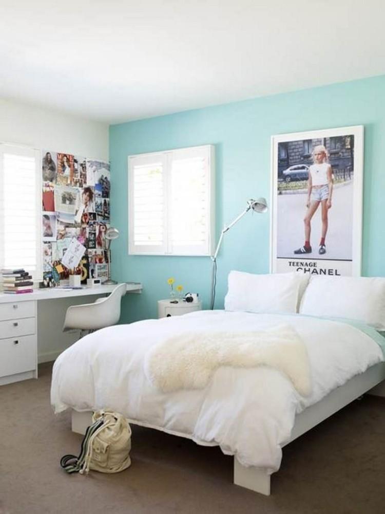 Спальня в  цветах:   Бежевый, Коричневый, Розовый, Серый, Темно-коричневый.  Спальня в  стиле:   Скандинавский.