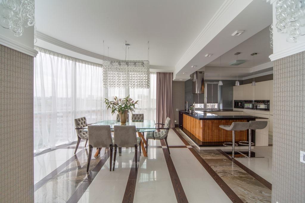 Как правильно выбрать шторы на кухню: советы профи