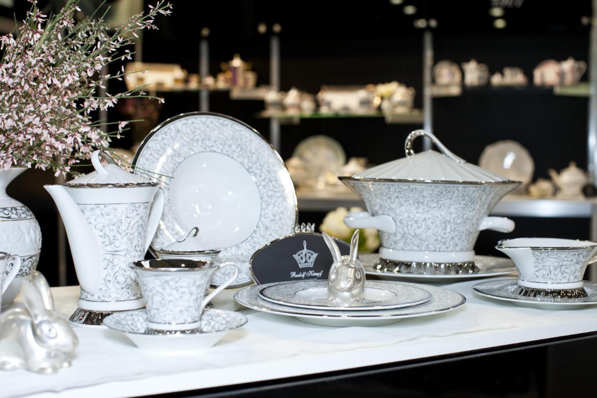 Посуда, декор и красивые предметы интерьера: 12 сентября стартует выставка Stylish Home