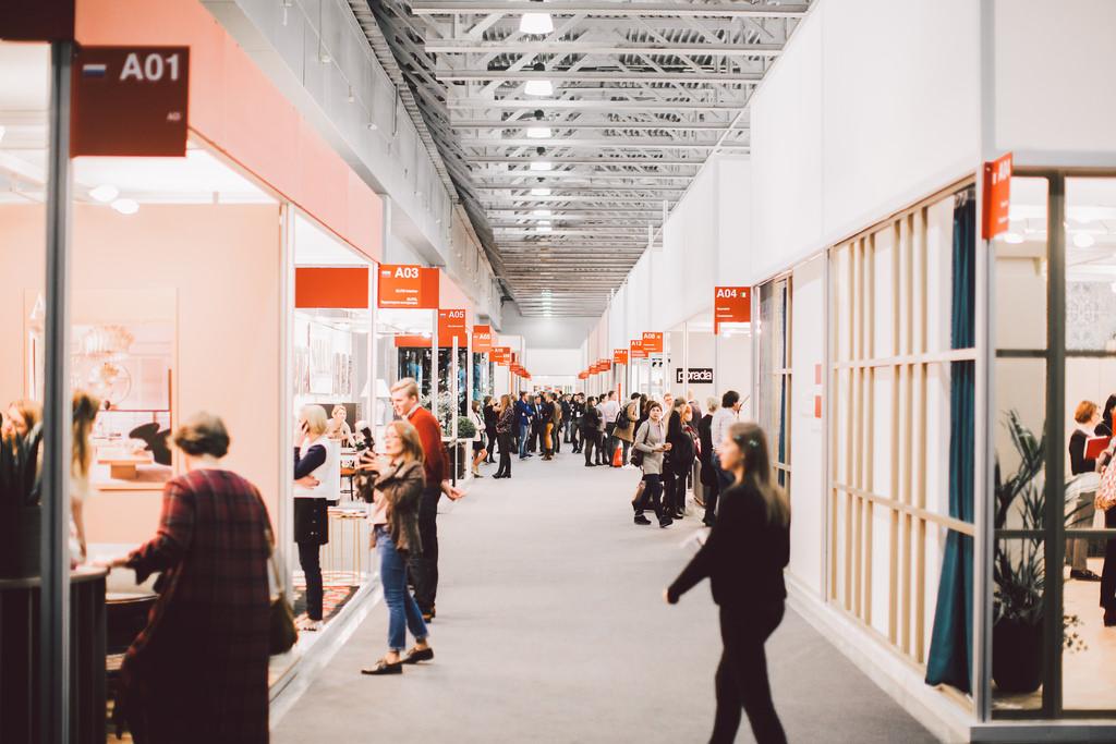 Итоги и мнения о выставке I Saloni WorldWide Moscow 2017