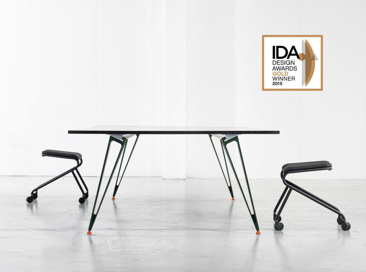 Открыт приём заявок на конкурс мебельного дизайна от Rehau и Hettich