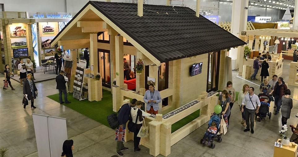 Как построить дом: технологии строительства, современные материалы, интерьерные решения