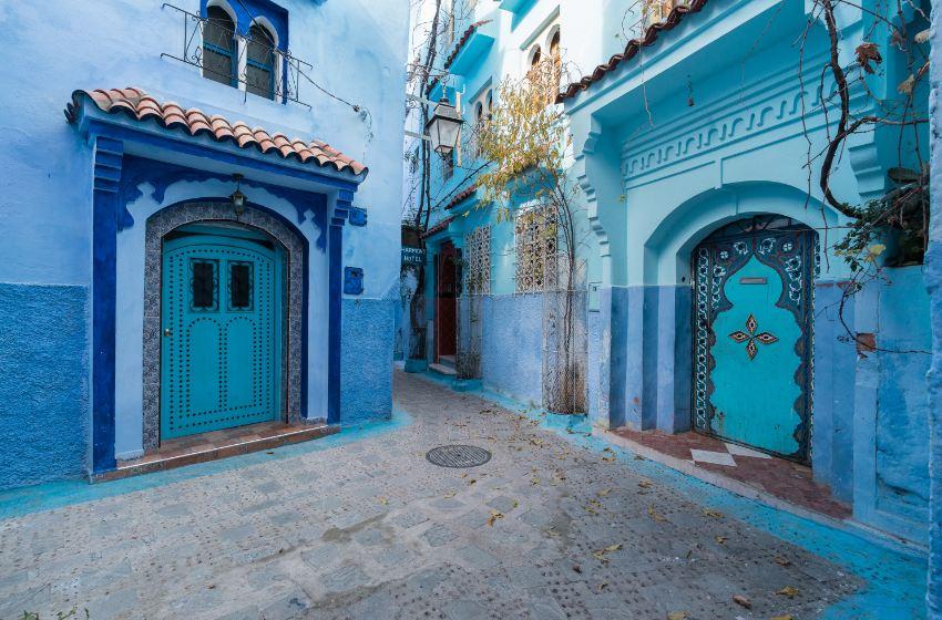 Выиграй поездку в Марокко за проект ванной комнаты