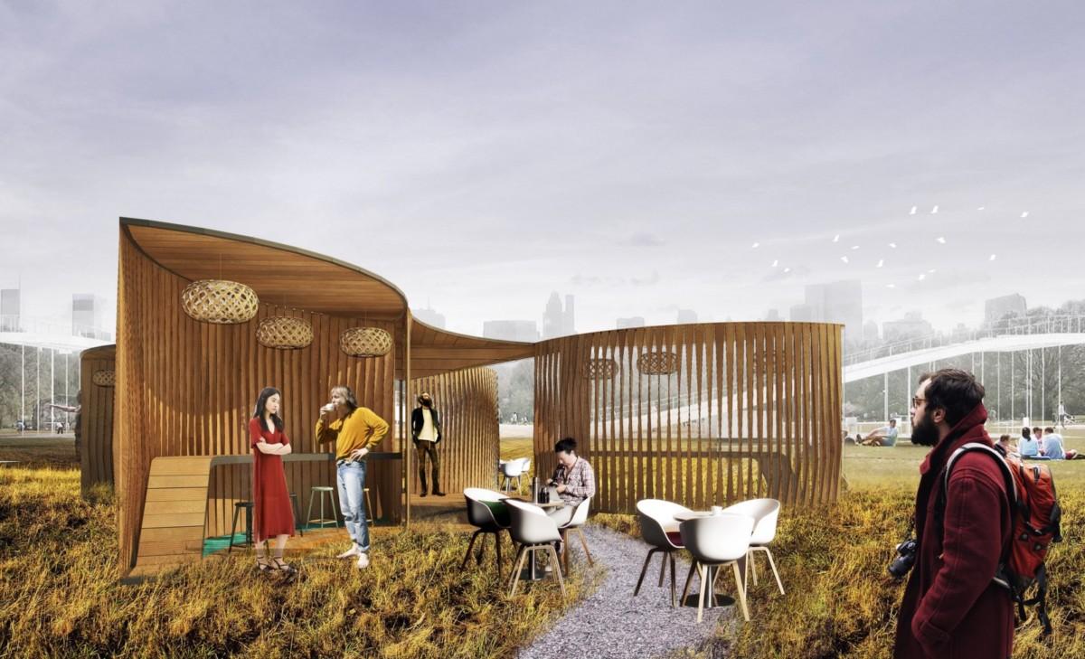 Объявлены победители конкурса ресторанных концепций Archpoint Concept Awards
