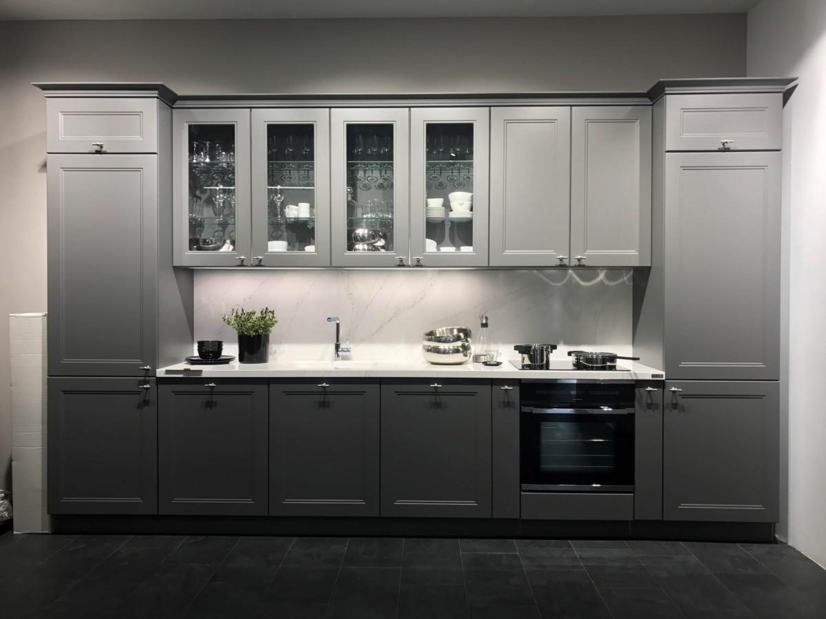 Стартовала распродажа кухонь — скидки до 70%