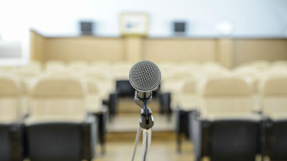 26 февраля состоится семинар для дизайнеров по правилам общения со СМИ