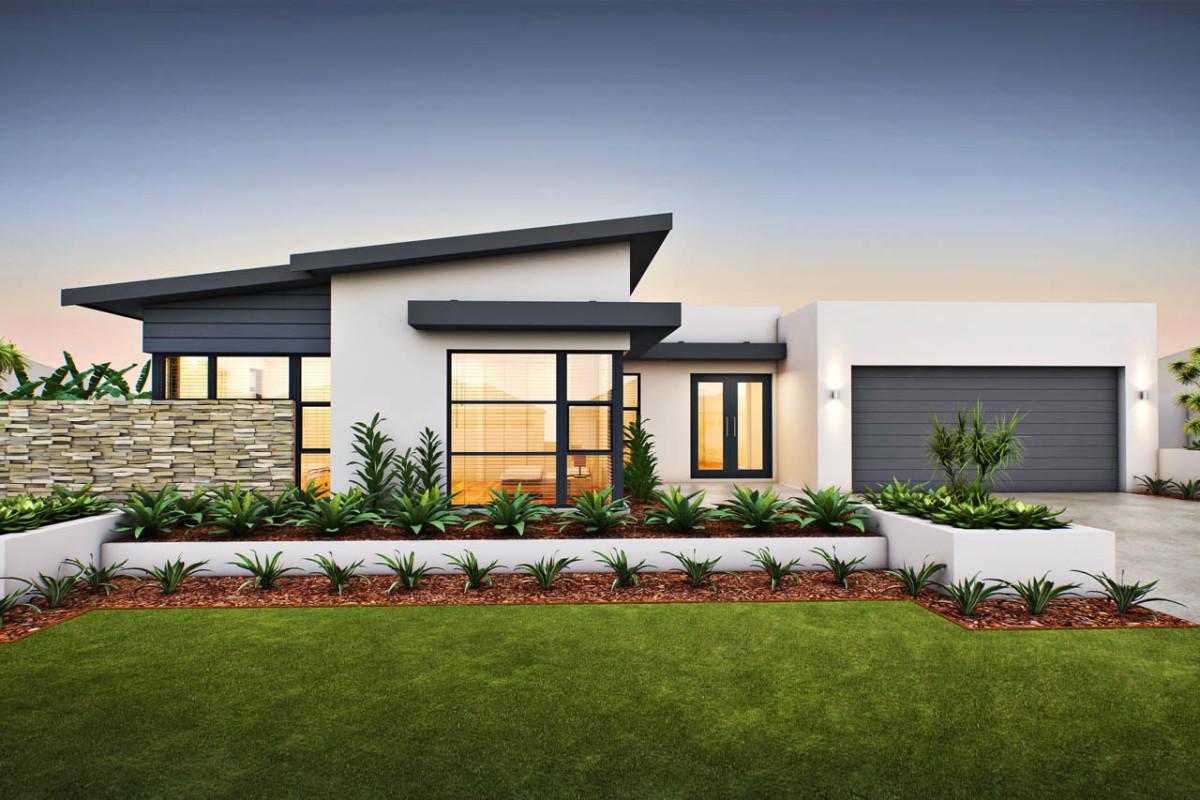 Какой построить дом: одноэтажный или двухэтажный