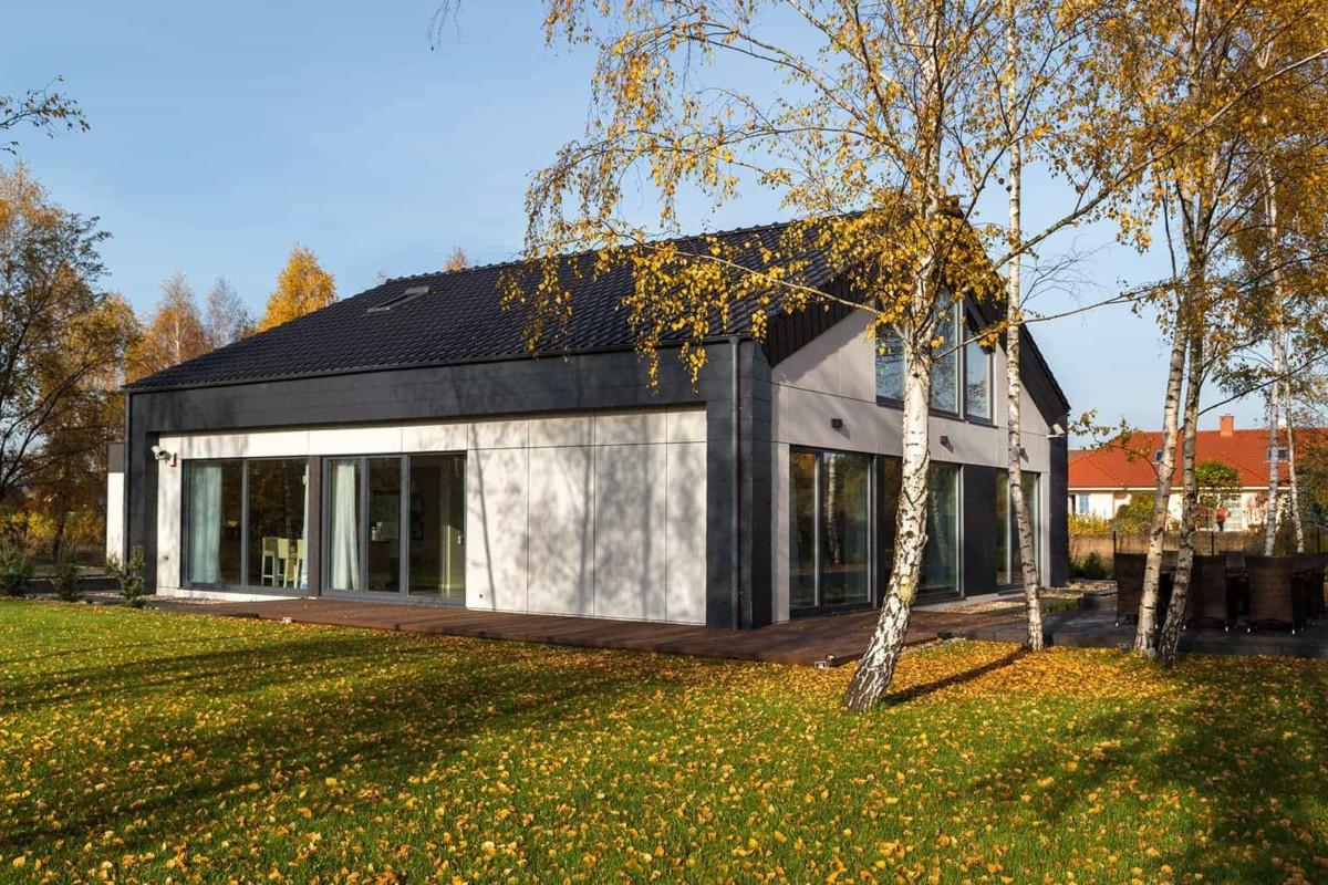 Архитектура в  цветах:   Бежевый, Бирюзовый, Светло-серый.  Архитектура в  стиле:   Скандинавский.