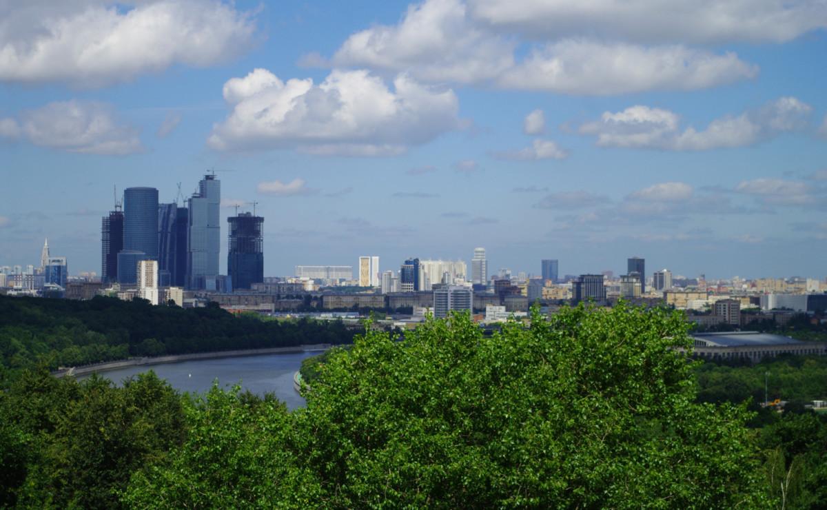 11 апреля эксперты обсудят, как изменить городскую среду