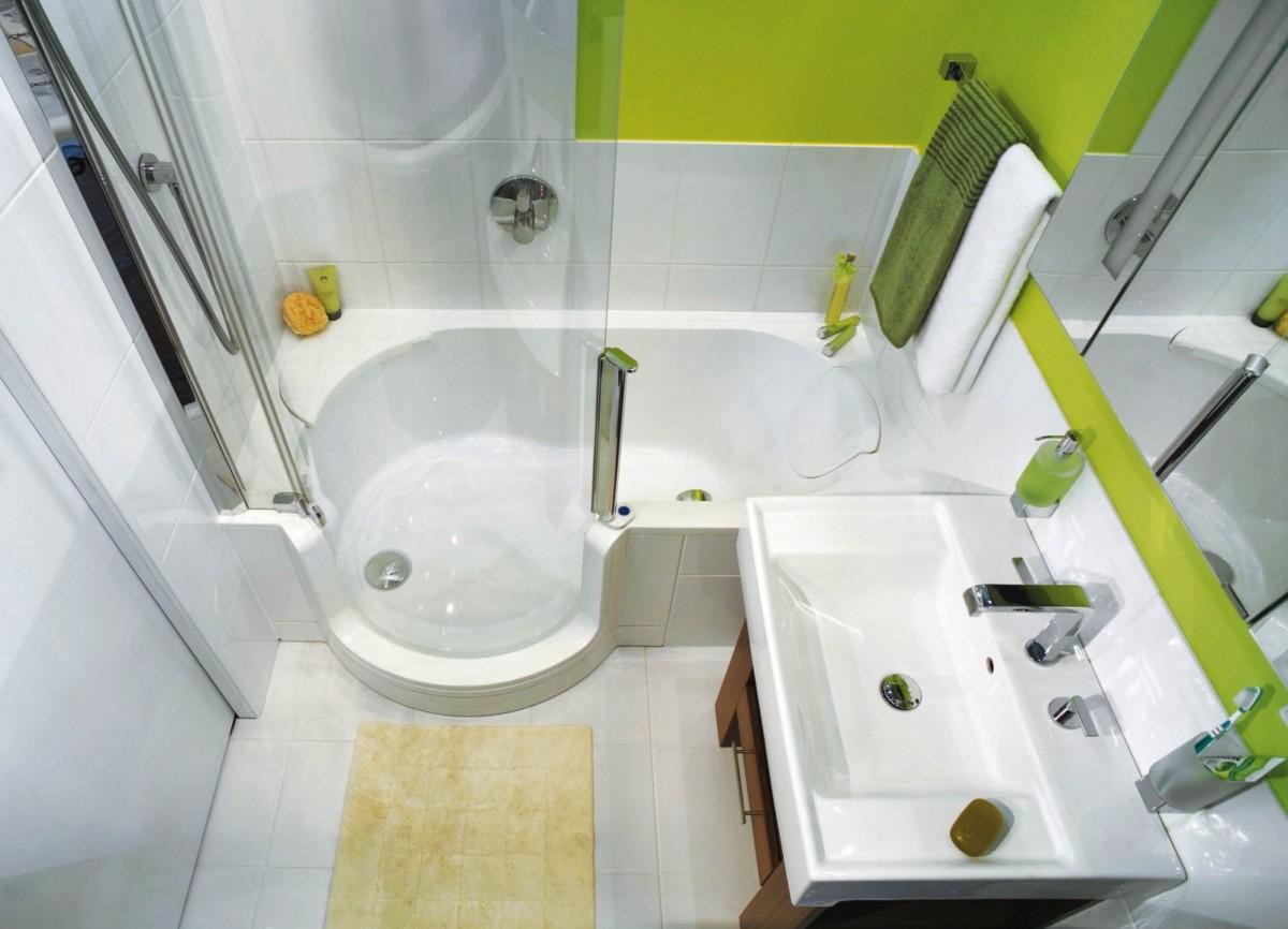 Что должно быть в современной ванной комнате