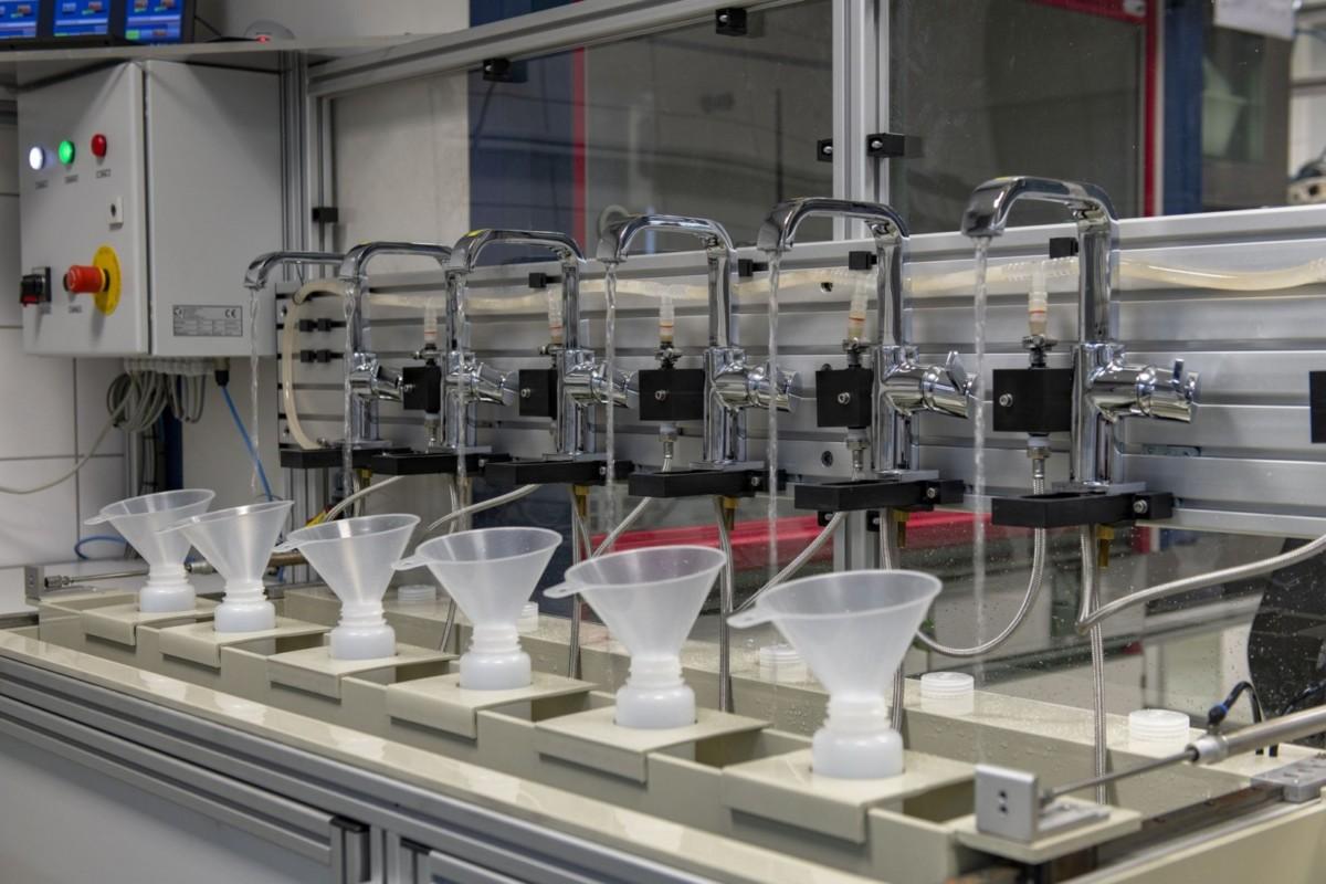 Grohe инвестировала в технологии более миллиона евро
