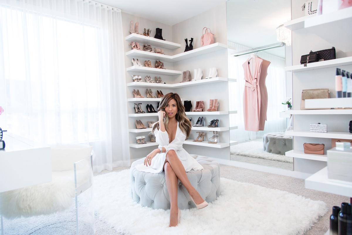 6 простых и практичных идей для хранения обуви