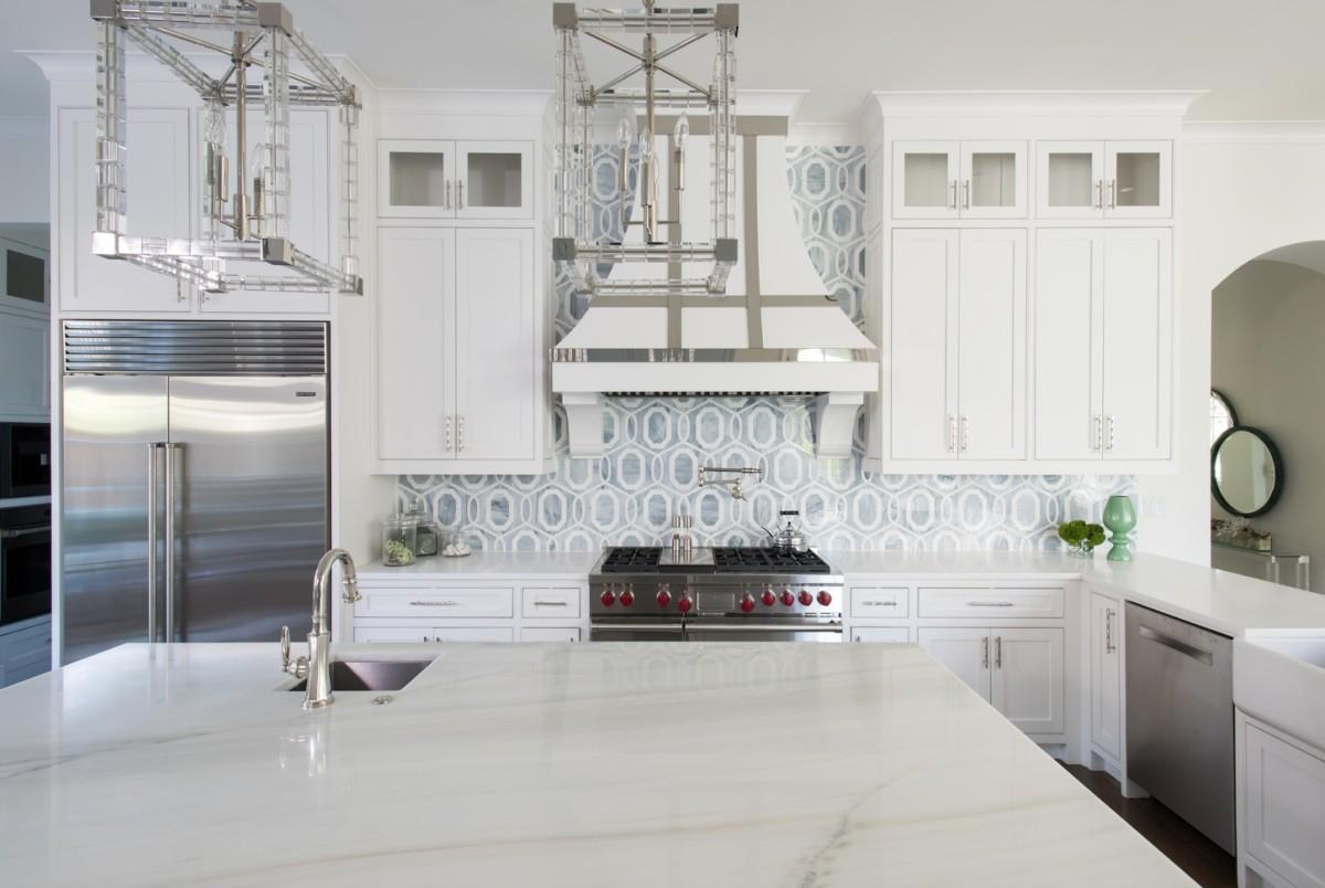 Какого цвета должна быть кухня в классическом стиле