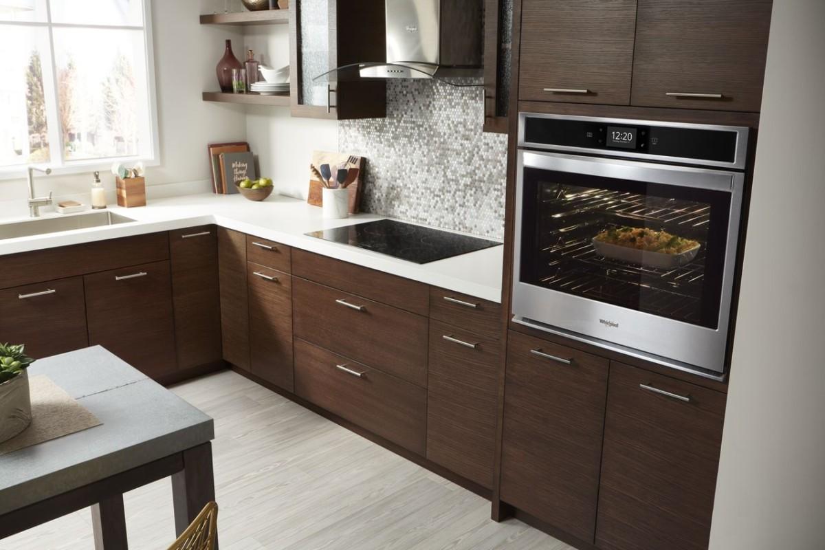 Умные духовки и посудомойки, которые понимают с полуслова