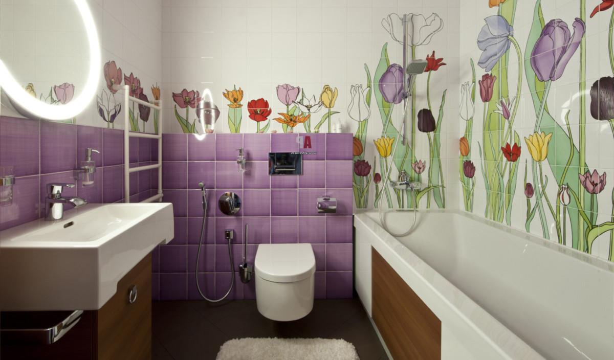 50 лучших фото маленьких ванных и душевых комнат