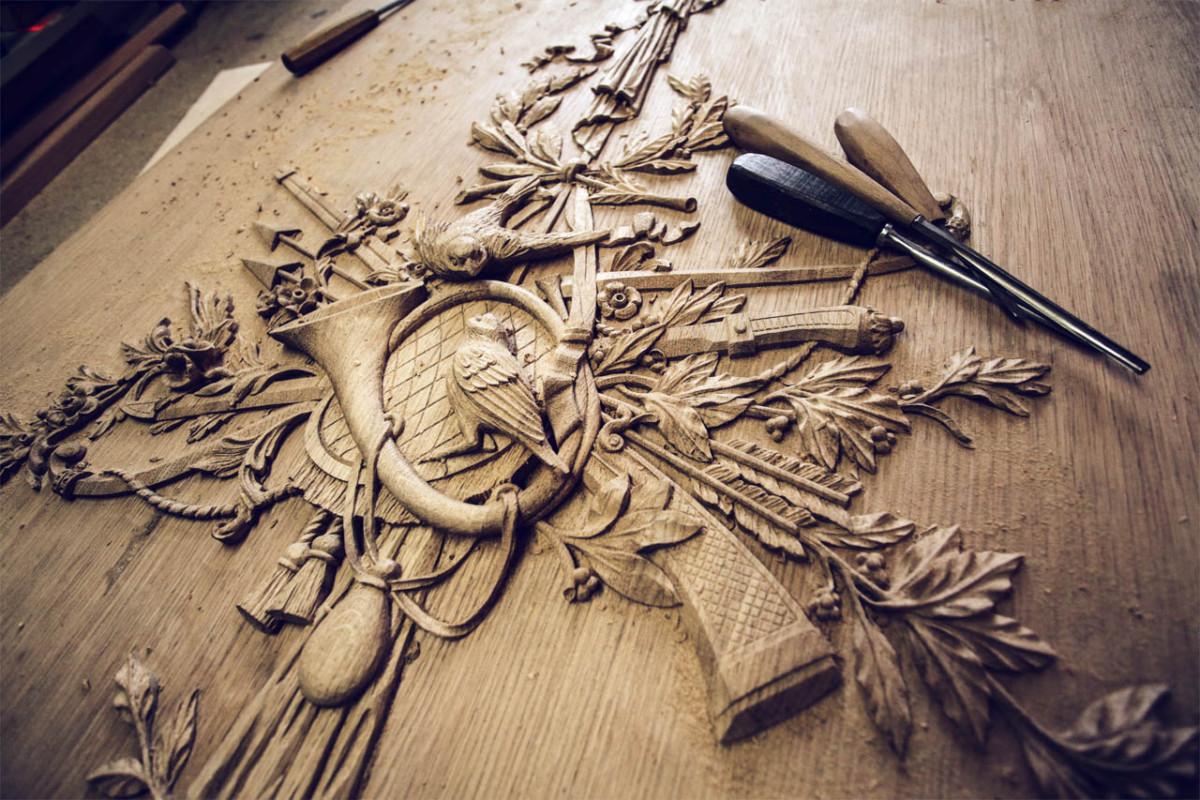 В чём секреты интерьерного искусства компании «София-декор»