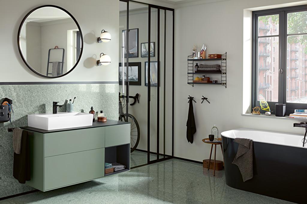 Компания Villeroy & Boch обновила свою популярную дизайн-коллекцию