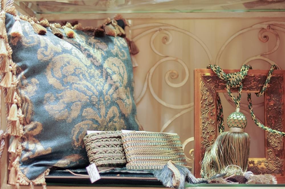 Ежегодная международная выставка текстиля Heimtextil Russia стартует через неделю
