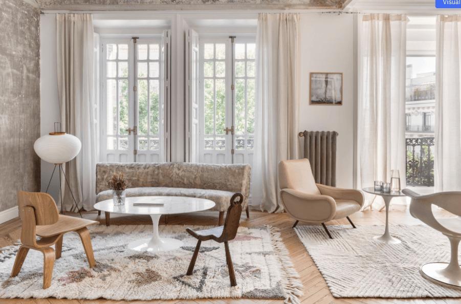 Главные события осенней выставки Maison & Objet 2019
