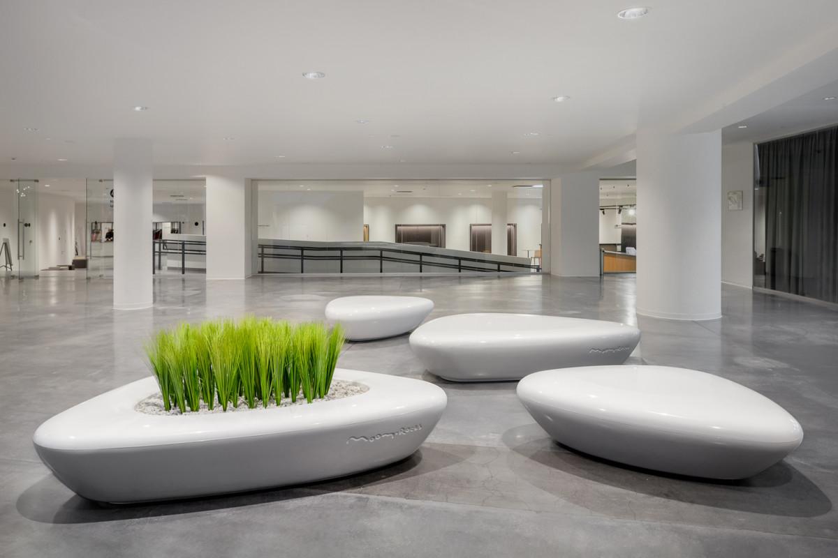 Осталось два дня, чтобы подать проекты на конкурс «Малые архитектурные формы «Город: детали»»