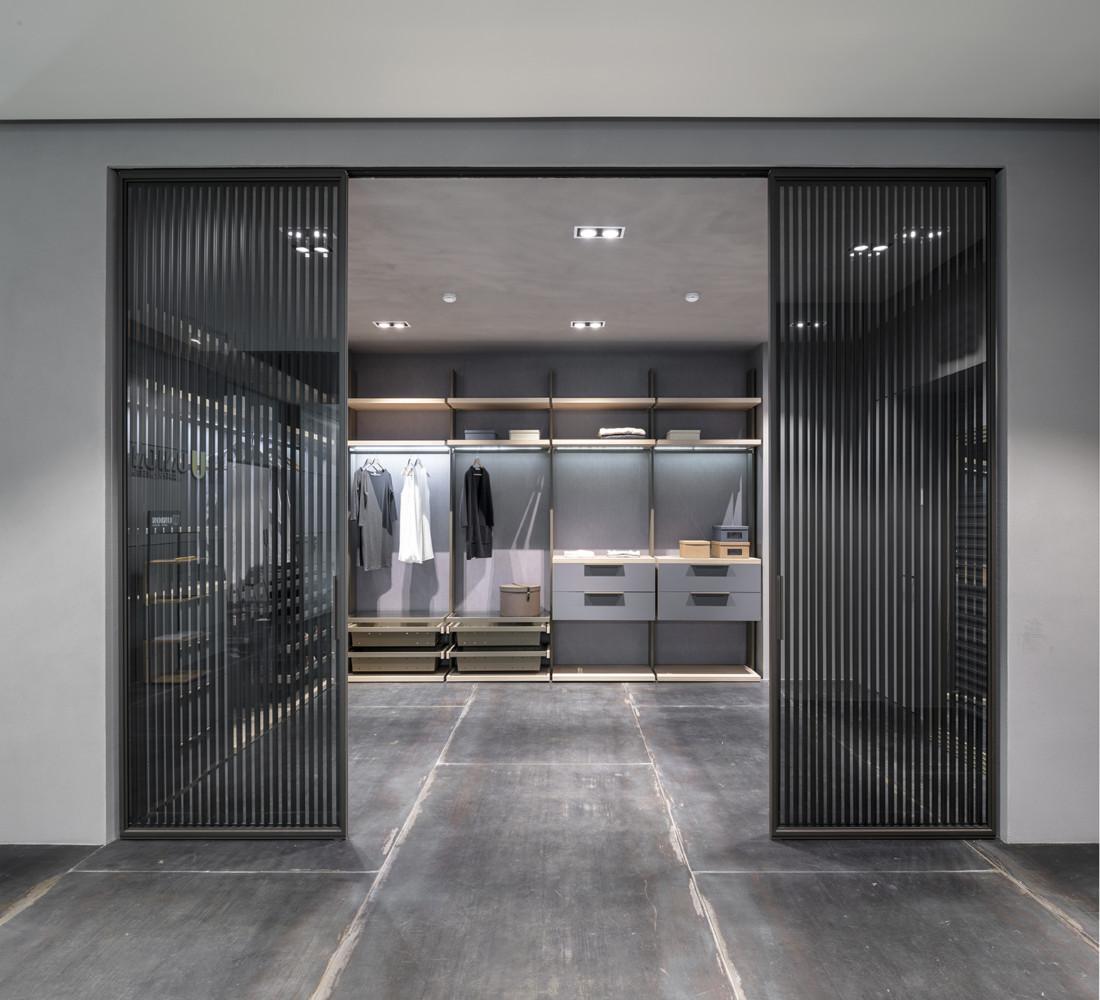 Компания UNION открыла обновлённый флагманский салон в центре EXPOSTROY
