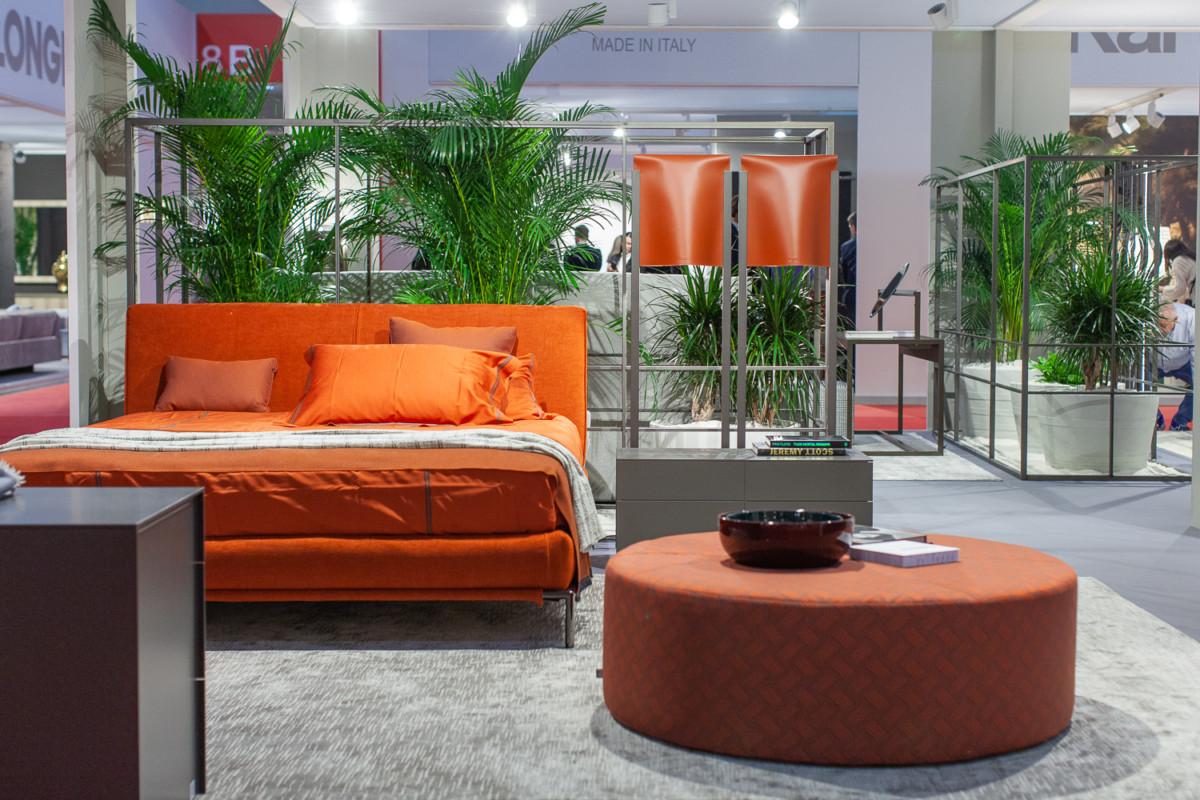 Самая модная классическая мебель с выставки Salone del Mobile.Milano Moscow 2019