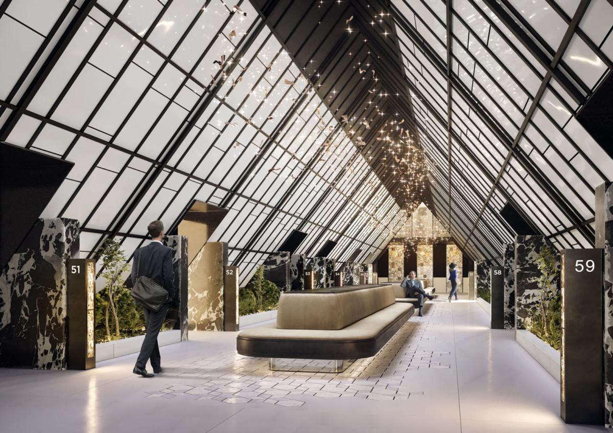 Каким будет дом с русскими корнями и французским будущим