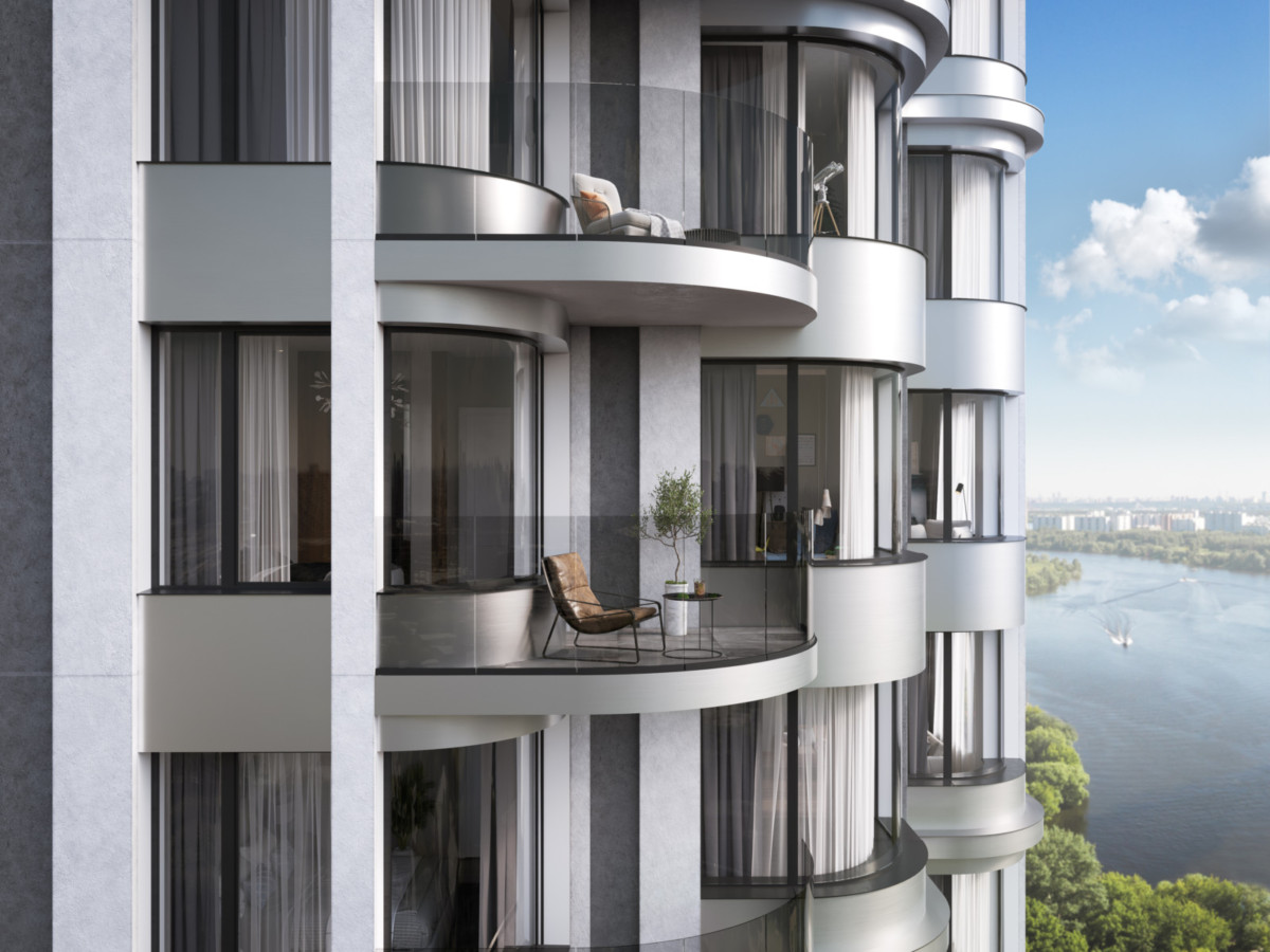 Новые тренды в организации жилого пространства: как жить во время и после самоизоляции