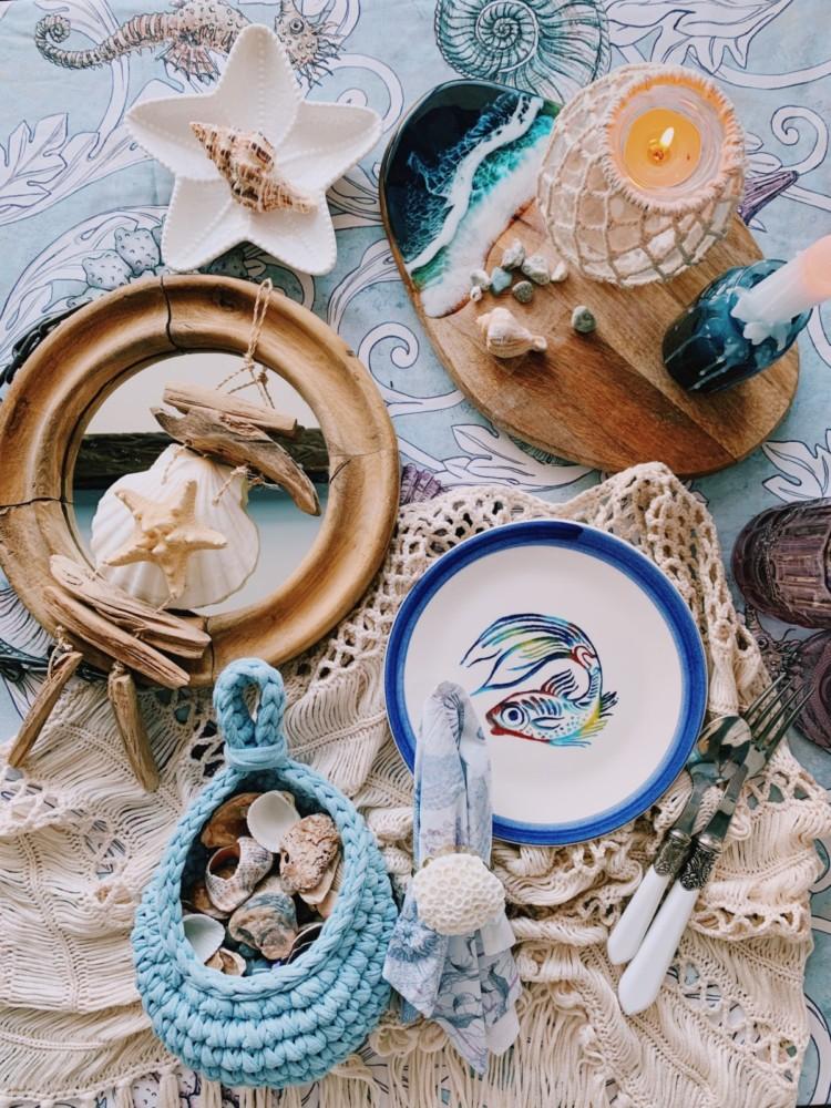 10 самых красивых сервировок по мнению Анны Муравиной