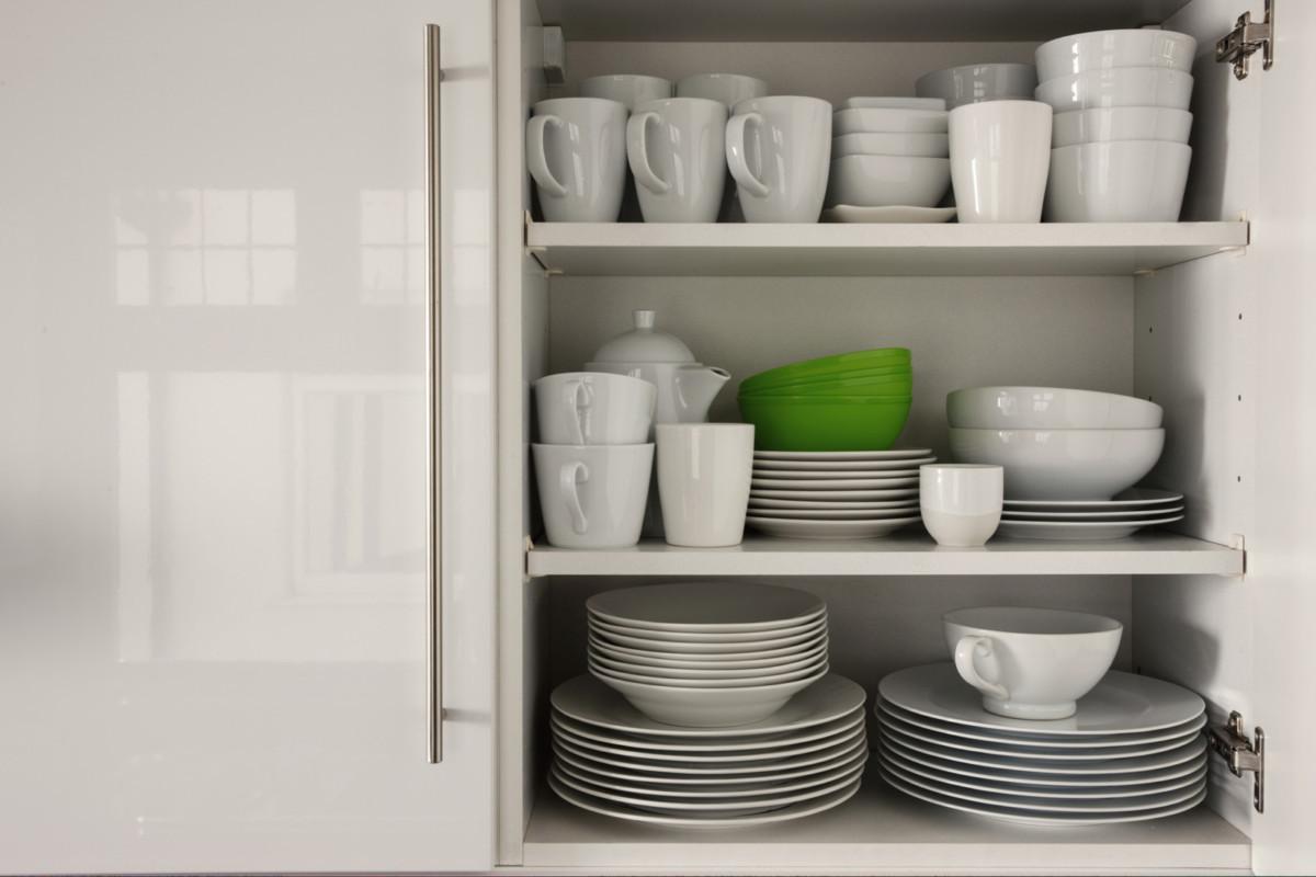 Кухонная мебель от Rehau дополнит интерьер любой кухни