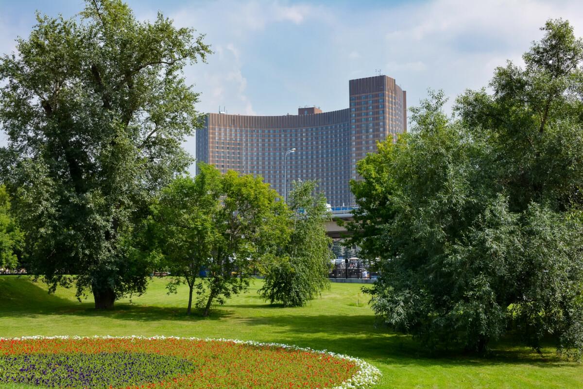 Москва попала в три номинации премии World Travel Awards