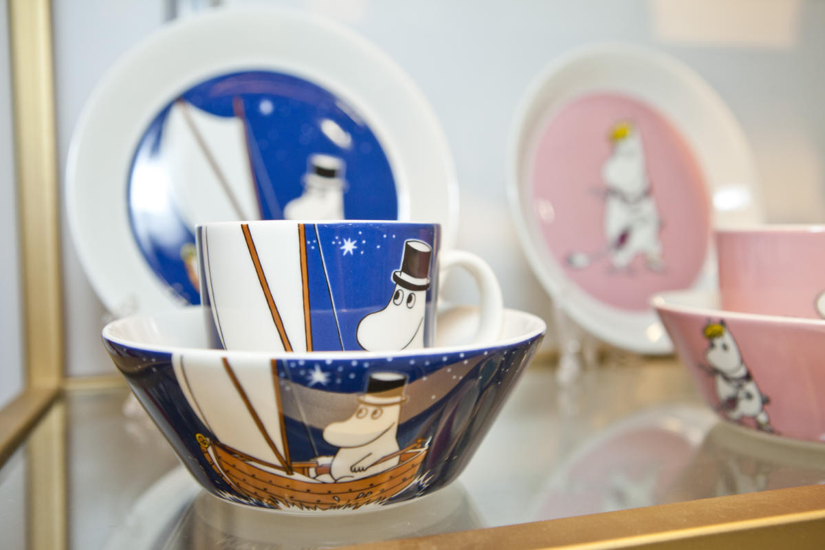 15 сентября стартуют международные выставки HouseholdExpo, StylishHome, Gifts и ChristmasBox. Podarki