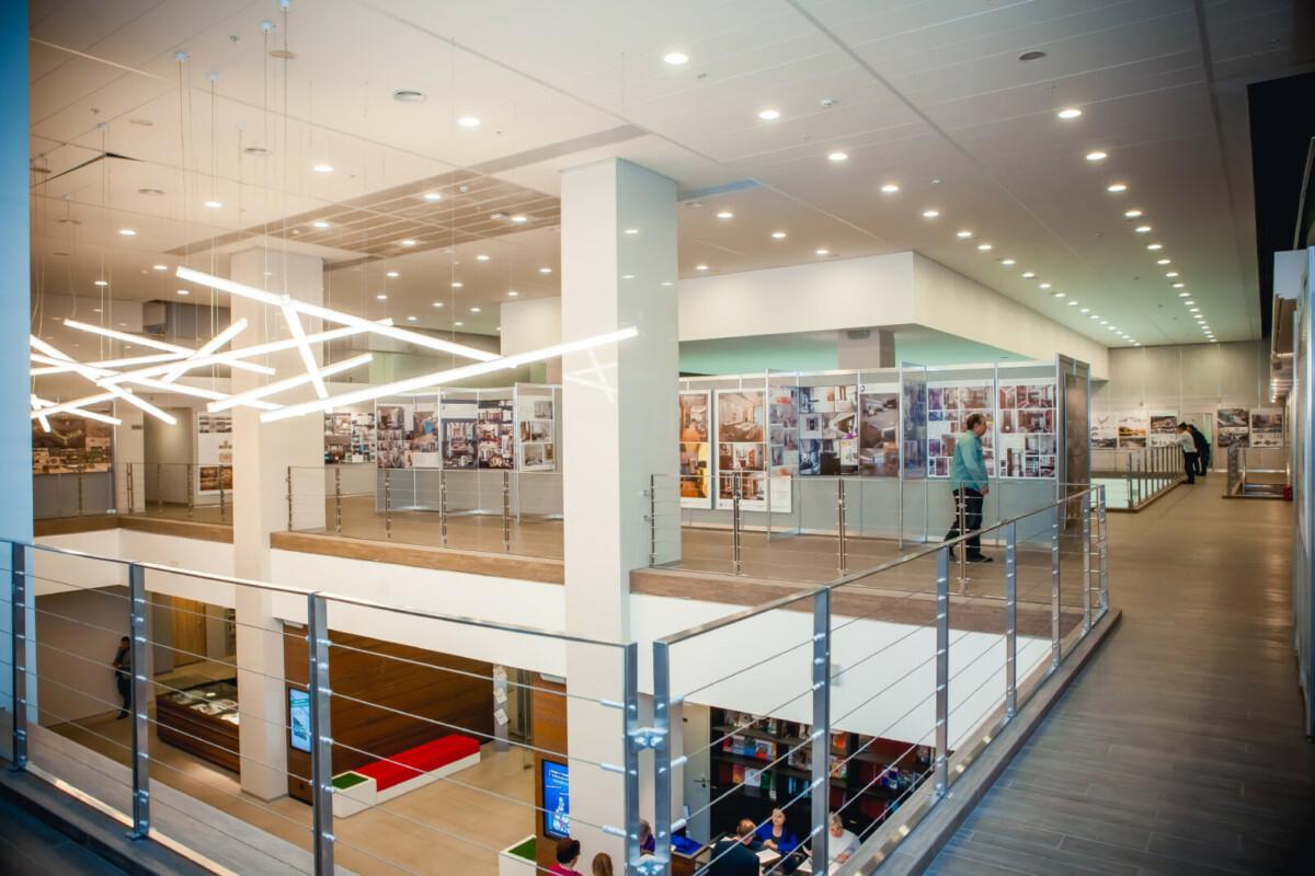 Дом на Брестской приглашает: архитектура, дизайн, ландшафт — 2020