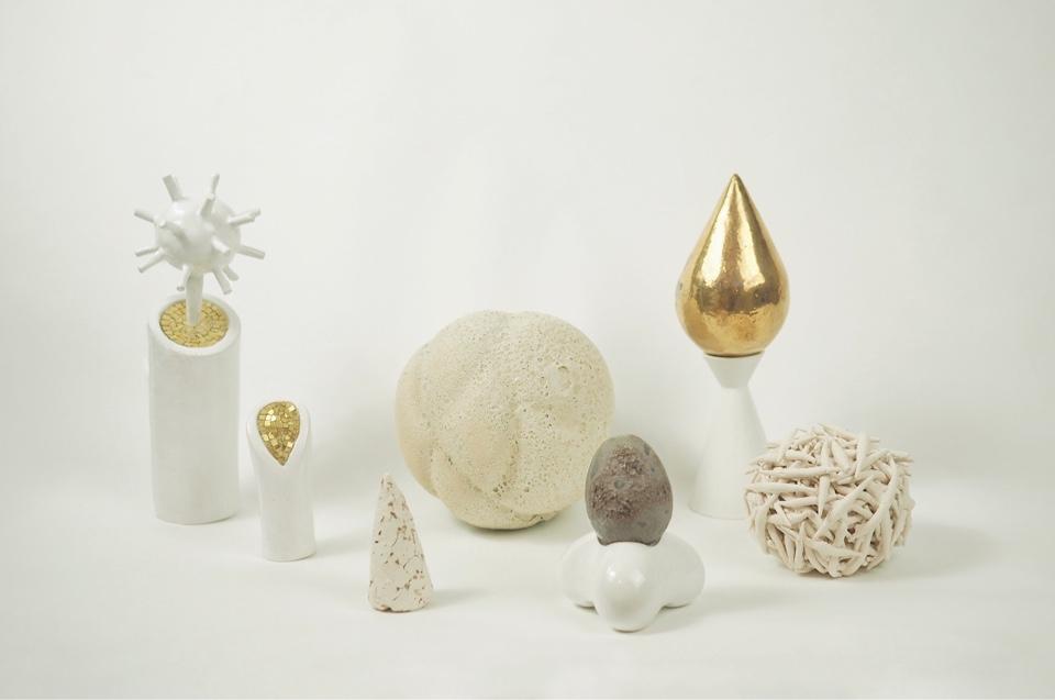 В Москве с 3 по 4 апреля пройдёт фестиваль керамики 4ceramics