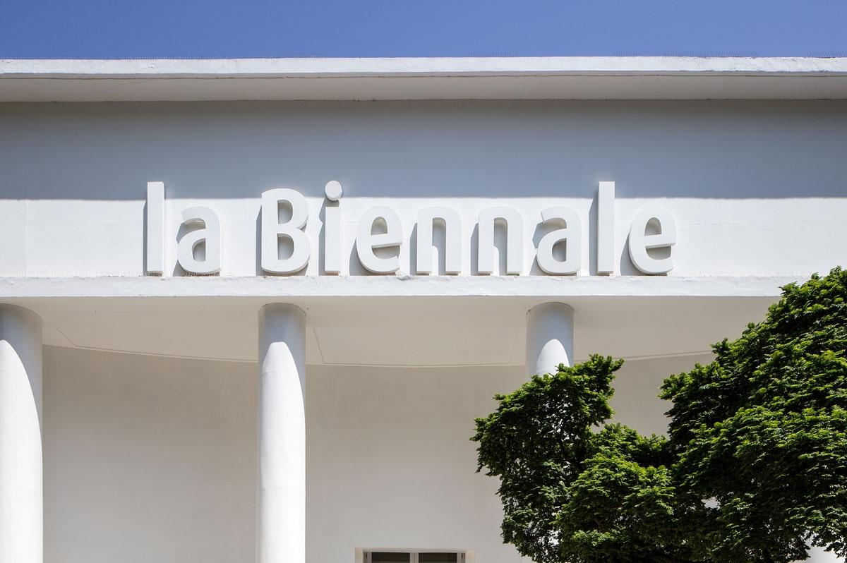 Венецианская архитектурная биеннале пройдёт с 22 мая по 21 ноября