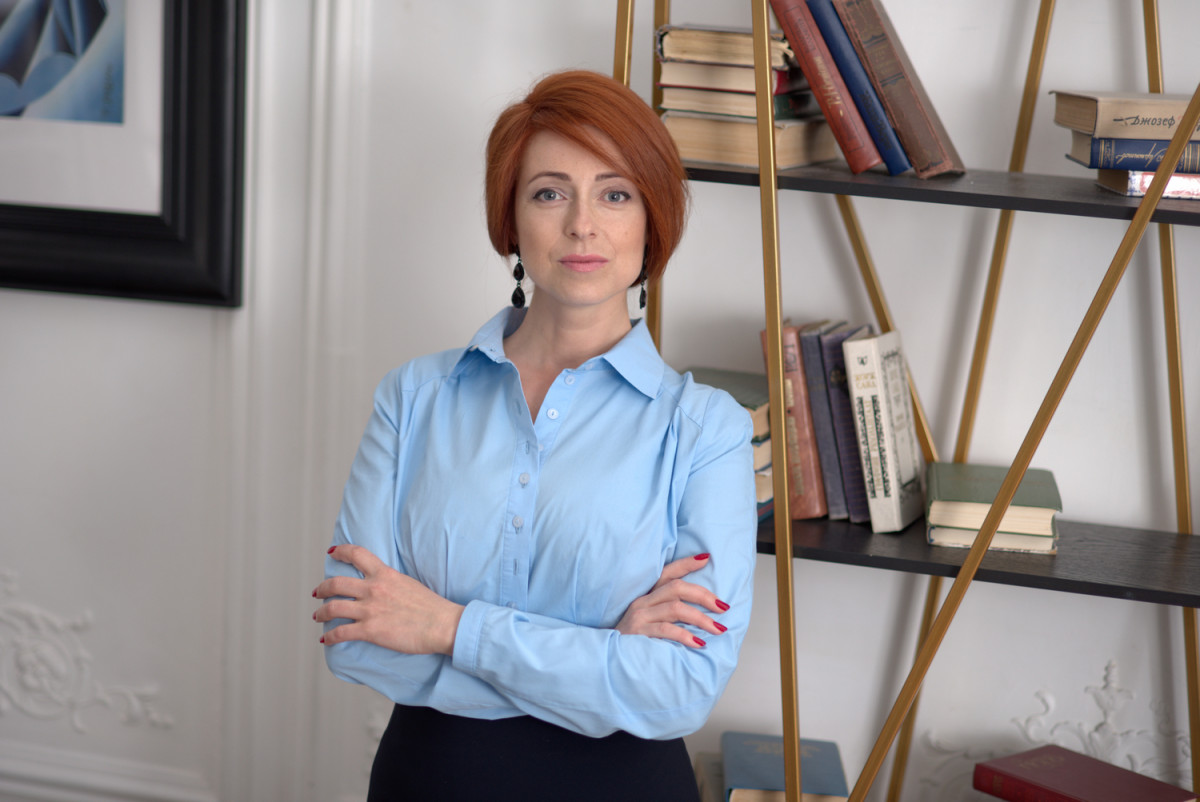 В гостях у Roomble: дизайнер, педагог и историк архитектуры Лариса Бундова
