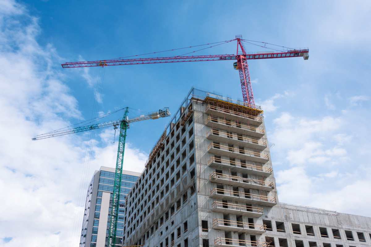 Новые условия льготной ипотеки: в Московской области доступно 9% предложений