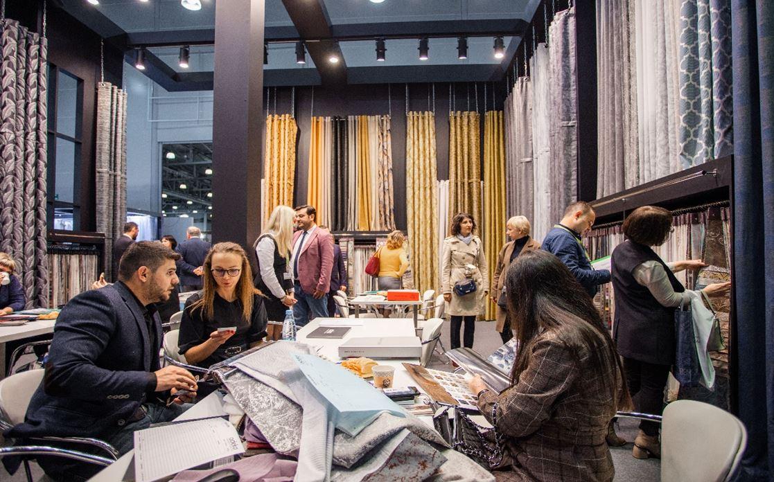 Выставка Heimtextil Russia 2021 представит новый формат